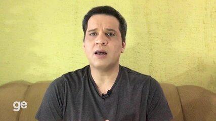 Cabral Neto analisa Sport x Fortaleza, pela 28ª rodada do Brasileirão
