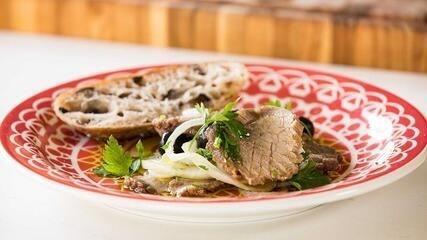 Receitas do Joaquim: Episódio 05 - Carne Fria