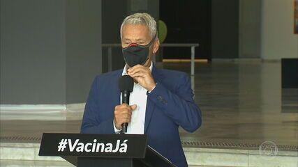 Número de infectados e mortos por Covid-19 sobe 60% em São Paulo em relação há 14 dias