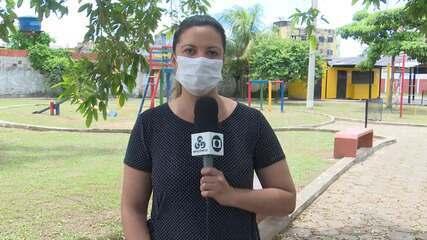 Sesacre orienta sobre diferença entre dengue e Covid; números preocupam