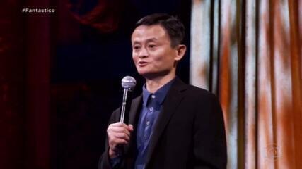 Mistério na China: por onde anda Jack Ma, um dos homens mais ricos do planeta?