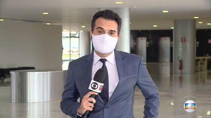 Indiana Bharat fecha acordo para fornecer vacina contra Covid-19 a empresa brasileira