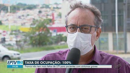 Prefeitura de Franca constrói ala de Covid-19 no Pronto Socorro Álvaro Azus