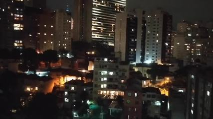 Bairros de São Paulo fazem panelaço contra Jair Bolsonaro nesta sexta-feira(15)