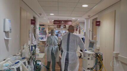 Entenda a importância do oxigênio hospitalar para quem adoece de Covid