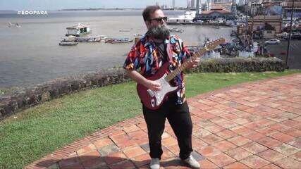 Músico Félix Robatto lança novo trabalho 'Noite de toró'