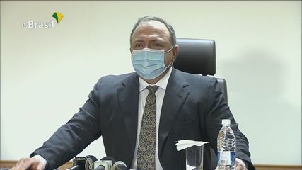 Após aprovação da Coronavac, Pazuello promete distribuição da vacina já na segunda (18)