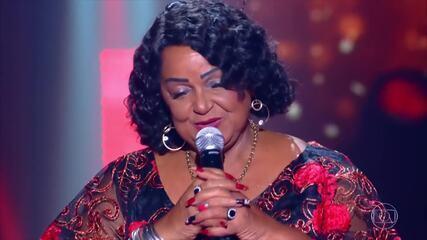 Yeda Maranhão canta 'Nem Morta'