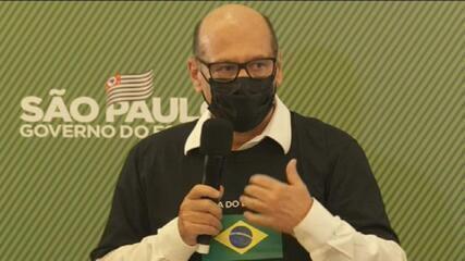'O general Pazuello foi preparado a vida inteira para matar', afirma Dimas Covas