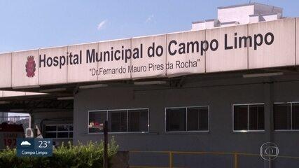 Prefeitura da capital deve começar a vacinar profissionais da saúde