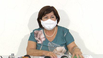 Secretária municipal de Educação fala sobre retorno das aulas em Rio Branco