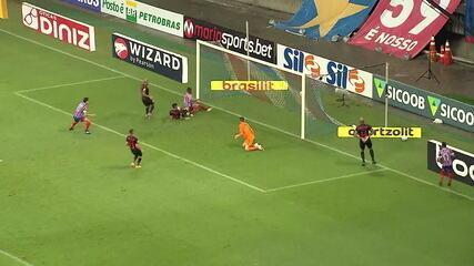 Melhores momentos: Bahia 1 x 0 Athletico-PR pela 31ª rodada do Brasileirão