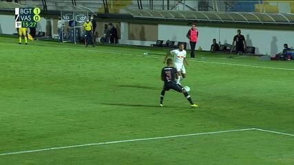 Melhores momentos: Bragantino 4 x 1 Vasco pela 31ª rodada do Brasileirão 2020