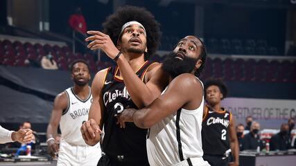 Melhores momentos: Cleveland Cavaliers 147 x 135 Brooklyn Nets pela NBA