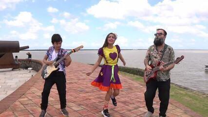 Festa Bacana - Balada Kids