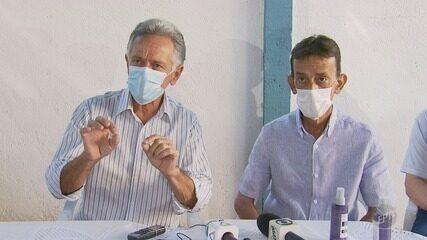 Novo decreto oficializa multa para quem não usar máscaras em Varginha (MG)