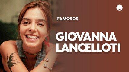 Giovanna Lancelloti fala da experiência de Shippados