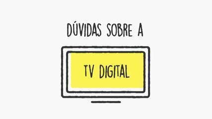 Conheça os canais de atendimento da RPC para sanar dúvidas sobre a TV Digital