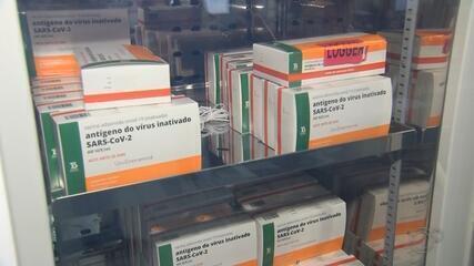 Marília apresenta cronograma de vacinação contra a Covid para os grupos prioritários