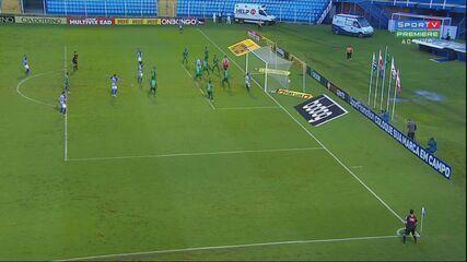 Melhores momentos de Avaí 2 x 1 Guarani, pela 37ª rodada da Série B