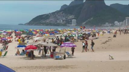 Estado do Rio chega a 500 mil casos de Covid, já são quase 29 mil mortos