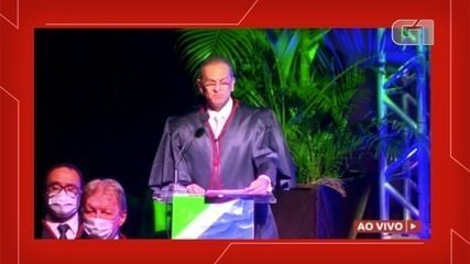 Presidente do TJ/MS crítica medidas de prevenção a Covid-19 e imprensa