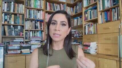 Julia Duailibi: 'Anvisa recorre a argentinos e russos para informações sobre Sputnik'