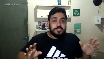 Confira a análise do comentarista Matheus Gama sobre a derrota do Ji-Paraná