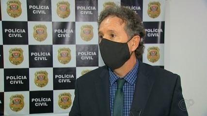 Polícia Civil investiga incêndio que atingiu Shopping Azul em Rio Preto