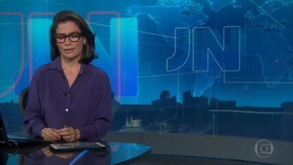 Líderes religiosos apresentaram pedido de impeachment do presidente Bolsonaro