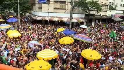 Carnaval 2021 foi adiado ou cancelado na maior parte do Brasil