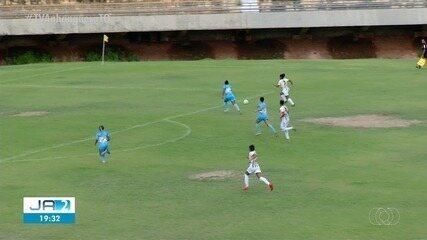 Time do São Valério desiste de disputar o Tocantinense Feminino