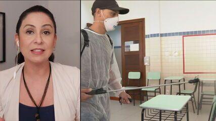 Justiça permite reabertura de escolas municipais em São Paulo