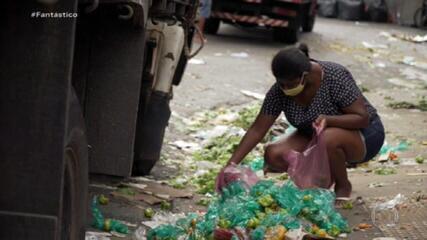 Especial: fim do auxílio emergencial pode deixar 63 milhões abaixo da linha da pobreza