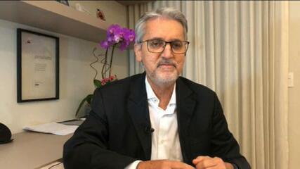 Valdo: 'Neutralidade do DEM é uma derrota para Rodrigo Maia'