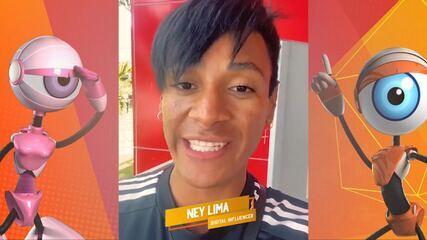 Confira as apostas de Ney Lima