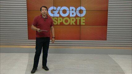 Confira na íntegra o Globo Esporte PB desta quinta-feira (04.02.21)