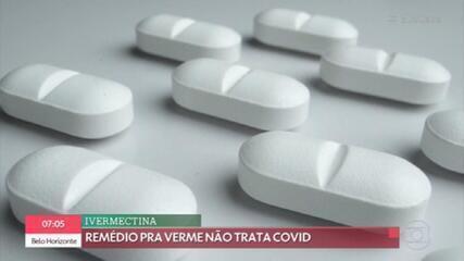 Venda de remédio contra verme dispara no Brasil depois do início da pandemia