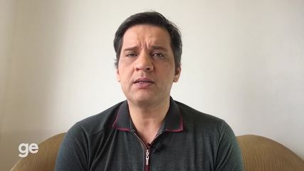 Cabral Neto analisa Sport x Bragantino pela 36ª rodada do Brasileirão