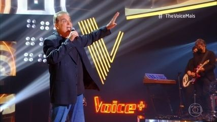 Dudu França canta 'Yesterday'