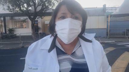Araraquara tem demanda excessiva de pacientes graves com Covid-19