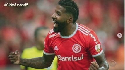 Com desfalque na zaga, Inter deve pagar R$ 1 milhão para ter Rodinei contra o Flamengo