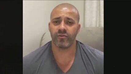 Deputado Daniel Silveira é preso por ordem do STF