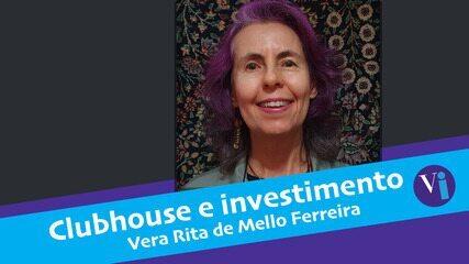 Clubhouse e investimento