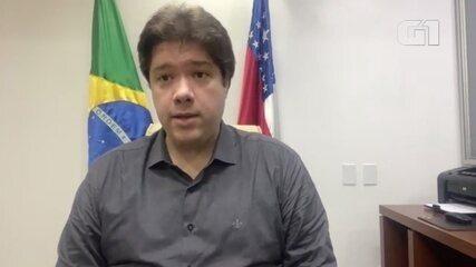 Secretário de Educação do Amazonas fala sobre retorno de aulas remotas