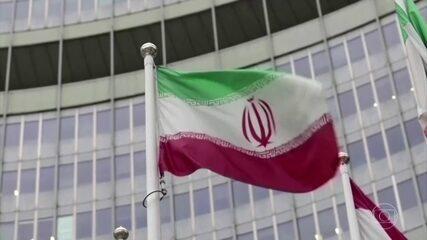 Governo Biden anuncia abertura de negociações para voltar ao acordo nuclear com o Irã