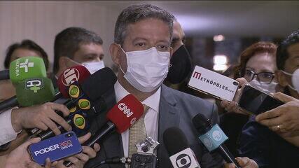 Câmara mantém prisão de deputado Daniel Silveira (PSL-RJ)