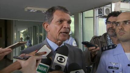 Bolsonaro indica general Joaquim Silva e Luna para a presidência da Petrobras