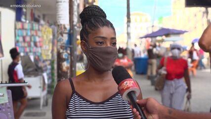 Público fala sobre a eliminação de Nego Di no BBB21