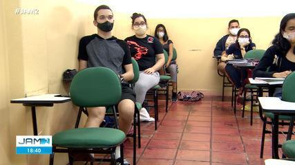 Provas do Enem serão aplicadas no Amazonas na terça e quarta (23 e 24)